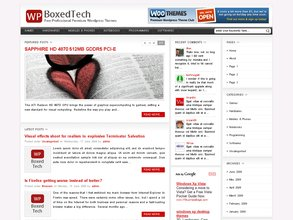 تعريب WPBoxedTech